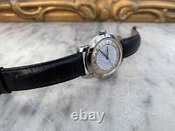 Tissot World Time Navigator. Rare Z129 Limited Edition. 1 of 1800. Circa 1996