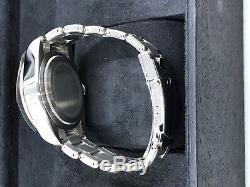 Tudor Black Bay GMT Pepsi 79830RB 41mm Steel Bracelet Watch Brand New