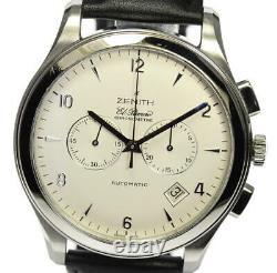 ZENITH Grand Class El Primero 03.0520.4002 Chronograph Automatic Men's(a) 526800
